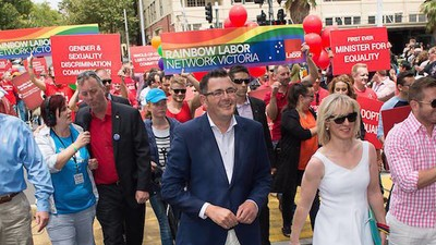 Why Daniel Andrews' World-First Apology to Gay Victorians Matters