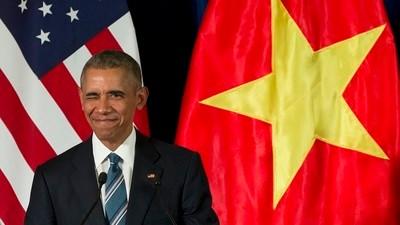 Why People Suddenly Love Barack Obama Again