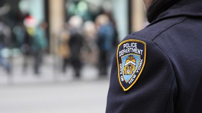 A Former NYPD Cop with Mafia Ties Is Charged with Running a Prostitution Ring