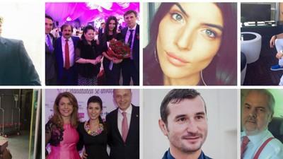Ce-am învățat din conturile de Facebook ale copiilor de politicieni din România