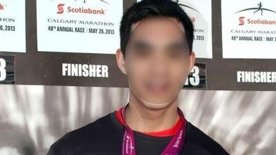 Der Kanadier, der fünf 'Werwölfe' erstochen hat, wurde von der Staatsanwaltschaft als nicht schuldfähig eingestuft