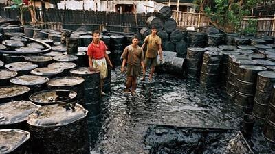 O iminente apocalipse ambiental global em Alta Definição