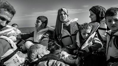 El camino del migrante: documentando la búsqueda de una vida mejor