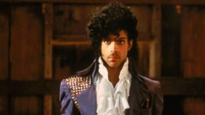 Wie Prince mit 'Purple Rain' die 80er Jahre erfunden hat
