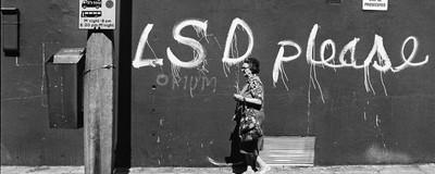 Abuelos y punks en la Inglaterra de los 70