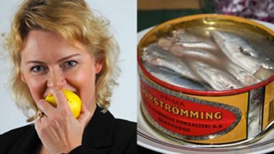 Mød den danske supersmager, der lever af at teste surströmming, svedig ost og Nutella
