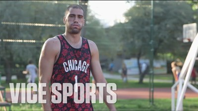 O melhor time de basquete de rua do mundo vem da Sérvia