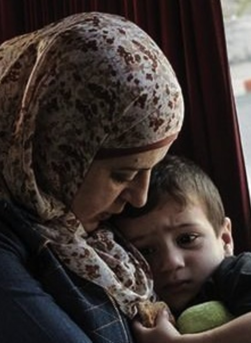 For Palestinian Prisoners, Fathering Children Is an Act of Resistance