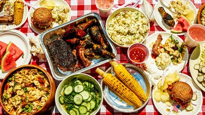 The MUNCHIES Guide to Throwing a Memorial Day Cookout