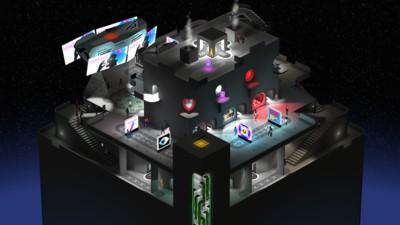 Tokyo 42 ist eine Mischung aus 'Monument Valley', 'GTA' und 'Wo ist Walter?'