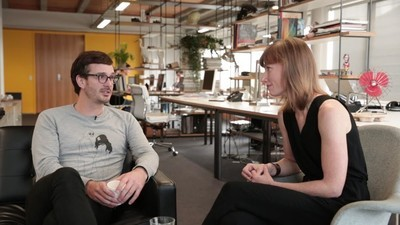 VICE Talks 'Tickled' with Documentary Filmmaker David Farrier