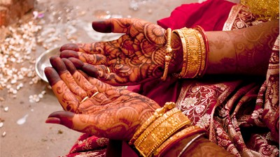 What I Learned About Arranged Marriage from My Indian In-Laws