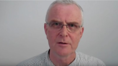 YouTube Channel of the Week #22: Pat Condell