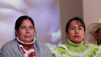 Autoridades deben disculparse e indemnizar a indígena mexicana acusada de secuestrar policías
