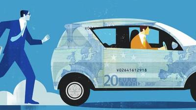 Câți bani cheltuie lumea pe Uber