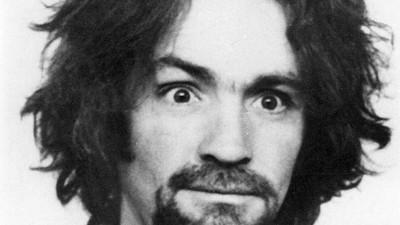 Charles Manson e o seu culto de terror e amor