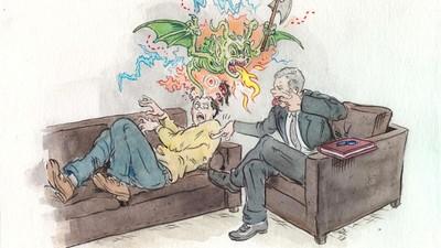 """""""Non sei preparato a cose del genere"""": cosa vede uno studente di psicologia durante il tirocinio"""