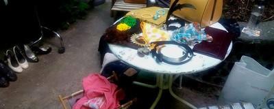 Ce am înţeles despre târgurile de haine, după ce mi-am vândut țoalele la unul din București