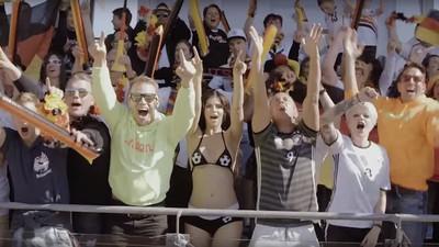 Die schlimmsten Party-Patrioten-Hymnen zur EM 2016