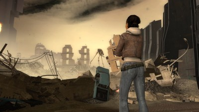 'Half-Life 2: Episode One' and Its Decade-Long Struggle with Confidence and Identity