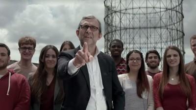 Davvero Giachetti è il massimo che si può avere nella campagna elettorale di Roma?