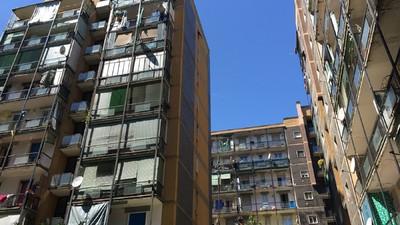 Dentro al 'Satellite', il quartiere-ghetto alle porte di Milano da cui tutti vogliono scappare
