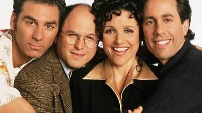 Seinfeld: Κι Όμως, τα «Φιλαράκια» Δεν Είναι η πιο Επιτυχημένη Κωμική Σειρά