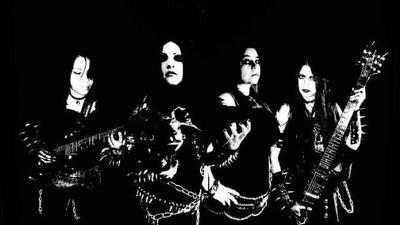 Chicas de metal: nueve bandas colombianas de metal compuestas por mujeres