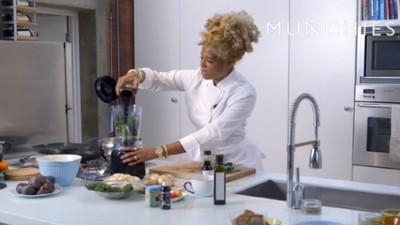 Cum să faci sos jamaican din ierburi și mirodenii