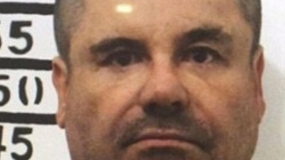 El Chapo Wants a Say in Netflix's Series About His Life — or He's Suing