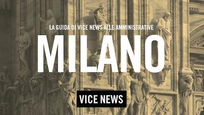 La guida di VICE News alle elezioni del sindaco di Milano