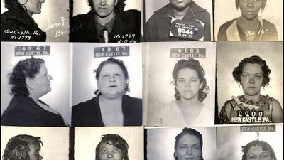 Une chronologie des femmes tueuses en France