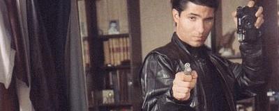 Laz Rojas, o homem que protagonizou 102 papéis no seu próprio filme