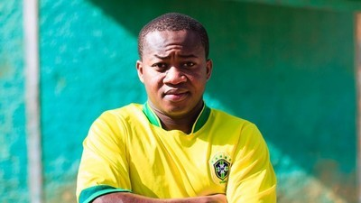 O tráfico de futebolistas africanos no Brasil