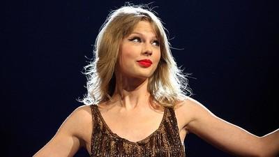 Wie Taylor Swift zur Neonazi-Ikone wurde