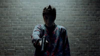 'Príncipe': un cuento de hadas con drogas y chingadazos