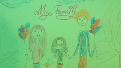 Am vorbit cu copii români instituționalizați, ca să aflu cum văd ei familia