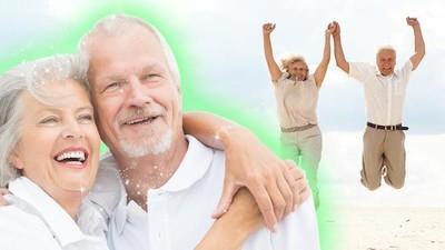 We spraken de wetenschapper die onderzoekt hoe je zo lang mogelijk kunt blijven leven
