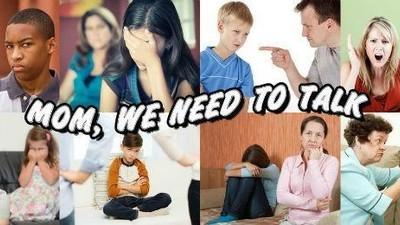 Algunas personas nos cuentan las confesiones vergonzosas que le han hecho a sus padres