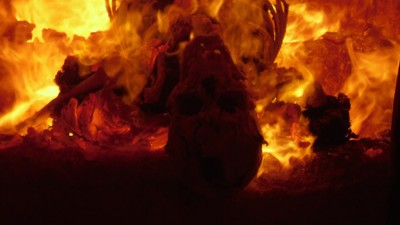 This Is What It's Like to Burn Bodies for a Living
