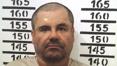 El Chapo farà causa a Netflix se non avrà voce in capitolo nella serie tv sulla sua vita