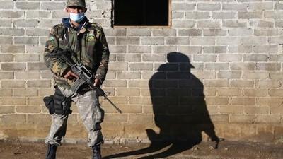 El pueblo purépecha que se liberó del narco no quiere más políticos ni policías
