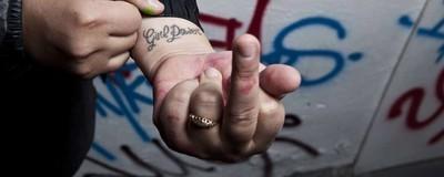 """O documentário """"Girl Power"""" mostra que o graffiti não é só uma cena de homens"""