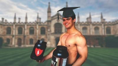 Un año en una universidad solo para hombres me convirtió en un capullo machista