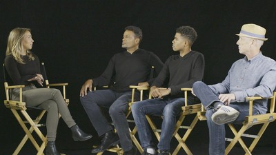 The Filmmakers Reviving 'Roots' Discuss Recreating the Iconic Series for a Modern Audience