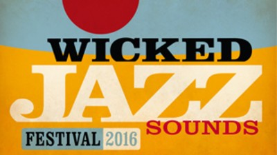 Wicked! Win tickets voor het Wicked Jazz Sounds Festival