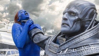 'X-Men: Apocalypse' Made Me Weep with Hopefulness for Mankind