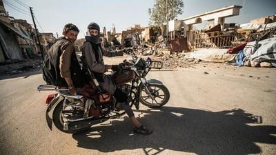 Yémen, année zéro