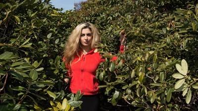 A rapariga que largou o conforto europeu para lutar contra o ISIS
