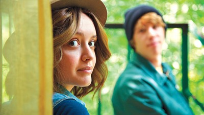Die besten Filme beim Volxkino 2016
